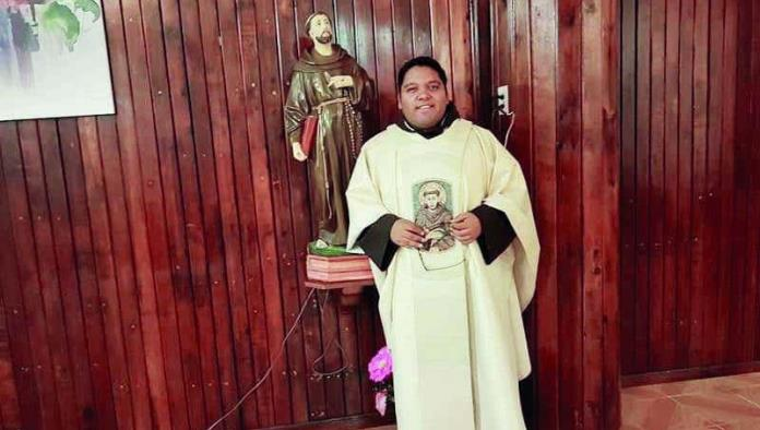 Velarán a Fray Juan en Zapopan Jalisco