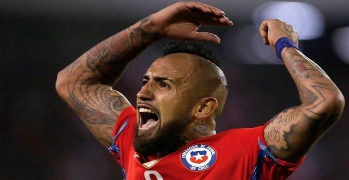 Arturo Vidal insiste en fichar con Club América