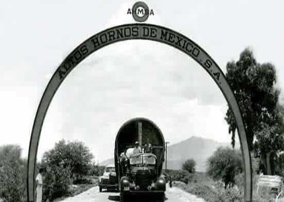 LOS ARCOS DEL ING. HAROLD R. PAPE