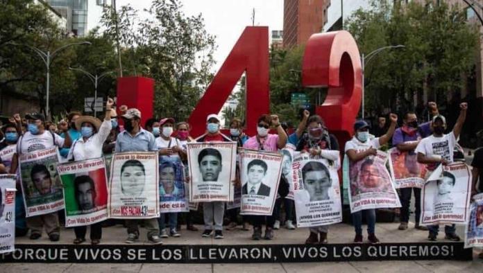 Identifican restos de Jhosivani Guerrero, uno de los 43 normalistas de Ayotzinapa