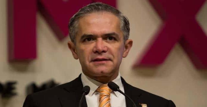 Miguel Ángel Mancera se defiende por accidente del Metro CDMX