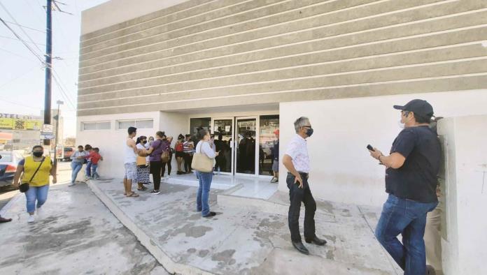 Investiga Fiscalía robo en gasolinera