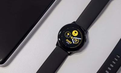 Facebook lanzará su reloj inteligente en 2022