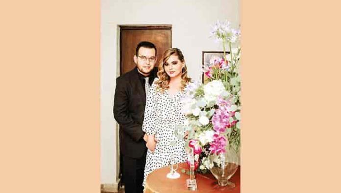 Fijan fecha para su boda