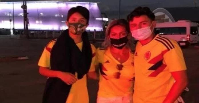 Familia viaja a Brasil para ver la Copa América; se enteran que era sin público