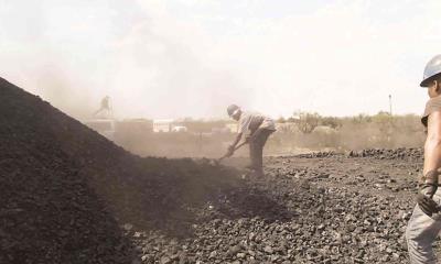 Sólo hay 6 inspectores para verificar minería
