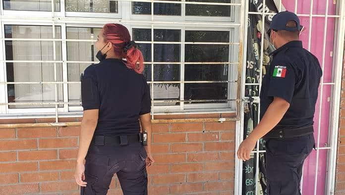 Pese a rondines, siguen robos en las escuelas
