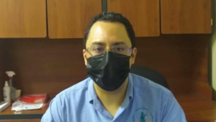 Sin denuncia por robo en Centro de Salud
