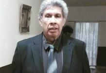 EL GOBERNADOR MIGUEL ÁNGEL RIQUELME SOLÍS