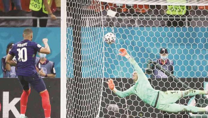 Adiós al campeón del Mundo, se va Mbappé con pena y sin gloria