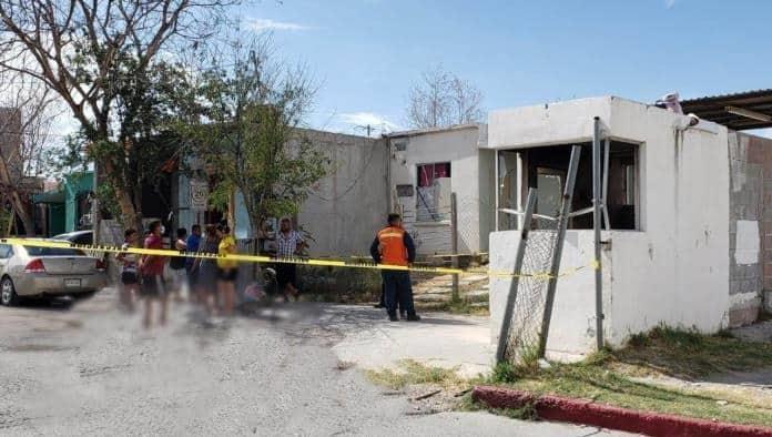 """Confirma Fiscalía  suicido de """"El Pelón"""""""