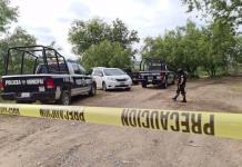 Identifican a uno de los 3  cuerpos de Guerrero