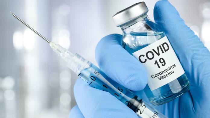 """""""Concluirá  vacunación en octubre"""""""