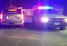 Arrestan a 4 personas por apedrear domicilio