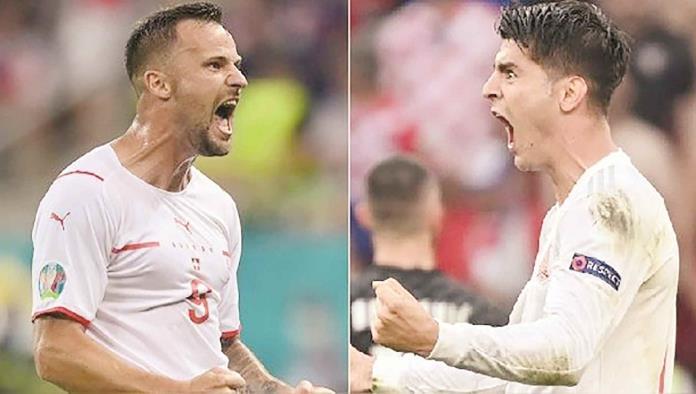 Va España por pase a Semifinales