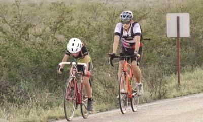 Promueven carrera Dua Cycling Sabinas