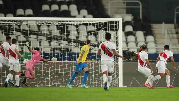 Brasil ya espera rival en Copa América