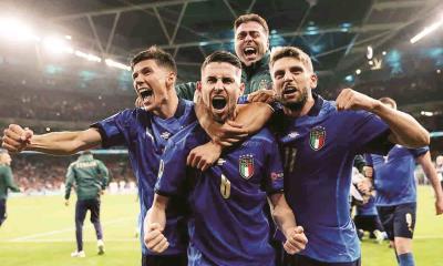 Echa Italia a España