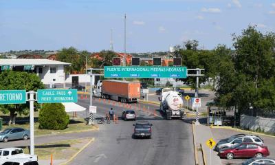 Condicionan ampliación  de horario de Puente 1