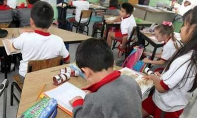 ¡Registra a tus HIJOS en primaria y secundaria para BECA Bienestar de 1 mil 600 pesos!