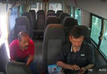 Vigilarán transporte con cámaras