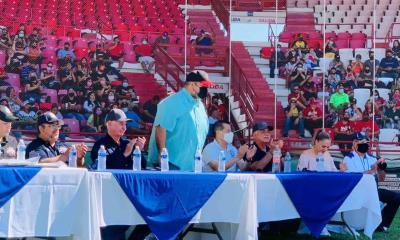 Coahuila presente en Nacional de Béisbol 11-12 años