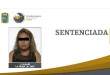 Dan 19 años de prisión a 'La Reina del Sur'; decapitaba a sus enemigos