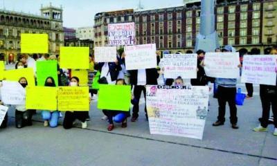 Desaparecen reos en Gómez Palacio