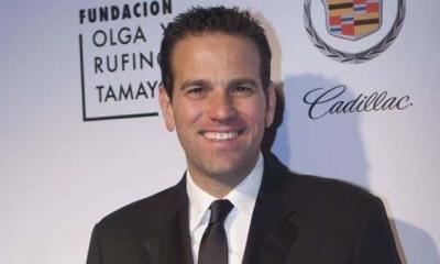 """Israel Vallarta: su esposa pide que a Carlos Loret de Mola se le """"aplique la ley"""""""