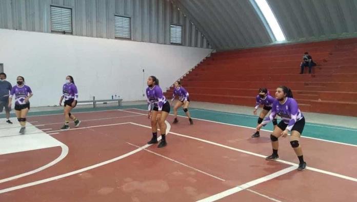 Vipers enfrenta a Parrita en semifinal