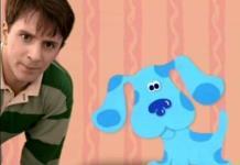Nickelodeon celebra 25 años de Las pistas de Blue con película