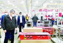 Recupera Coahuila 7 mil 543 empleos