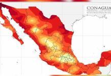 CANÍCULA México 2021: ¿A qué temperatura MÁXIMA llegaremos?