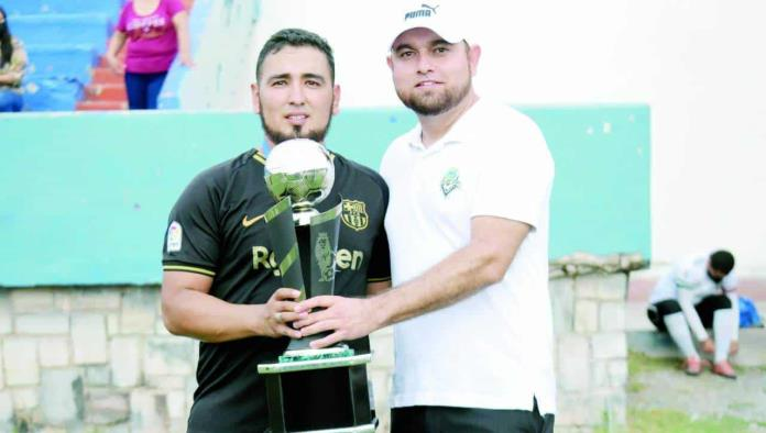 Khalali FC ¡Campeón en Botanera Andry!