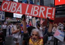 Campaña en Twitter promovió manifestaciones en Cuba