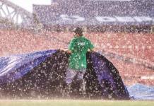 Mariachis y Acereros no juegan por lluvia