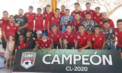Zorritos FC venció a Miravalle Jr.