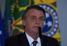 Es hospitalizado Jair Bolsonaro, presidente de Brasil