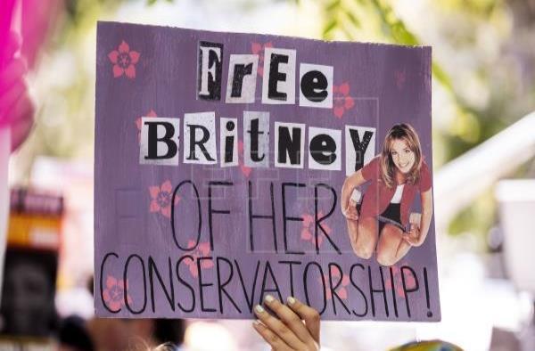 Britney Spears podrá elegir a su abogado por primera vez en 13 años
