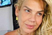 ¡En pleno aeropuerto! Niurka enseña de nuevo los senos; video se vuelve viral