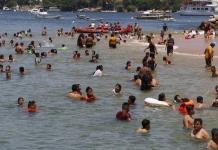 Playas en México son aptas para uso recreativo: COFEPRIS