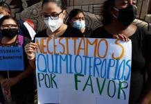 Convocan a marcha nacional por desabasto de medicamentos contra el cáncer