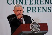 AMLO admite existir diferencias con gobierno de España