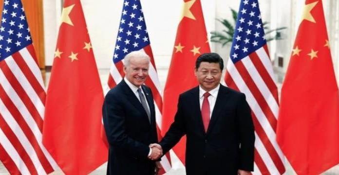 "Estados Unidos busca un ""teléfono rojo"" con China para comunicaciones de emergencia"