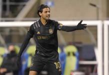 Carlos Vela habría rechazado oferta para volver a la Real Sociedad