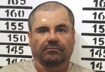 Así es como El Chapo realiza sentadillas: Sin ropa interior  (VIDEO)