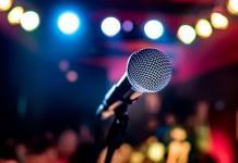 Se realizará el evento de kareoke ¡Quiero Cantar!