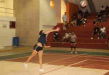 Son campeonas de la edición 2021 de la primera fuerza de voleibol