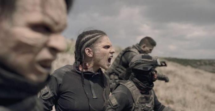 Amazon Prime Video presenta 'S.O.Z. Soldados o Zombies', serie mexicana de narcos y zombie