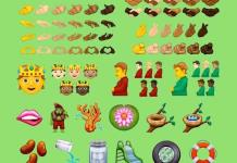 nuevos emojis que llegarán a tu celular, dale click y conócelos